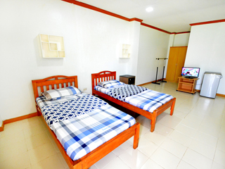 2nd campus - dormitory
