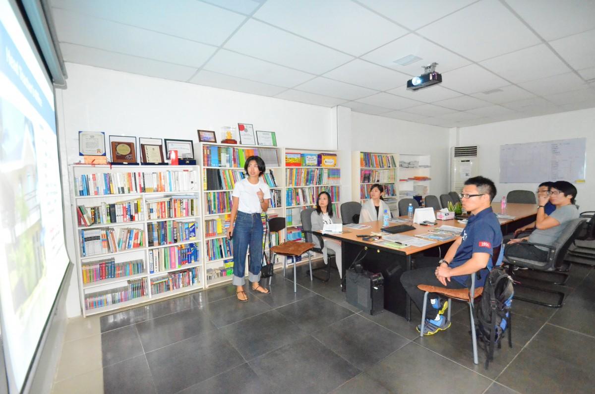 New Student\'s Orientation