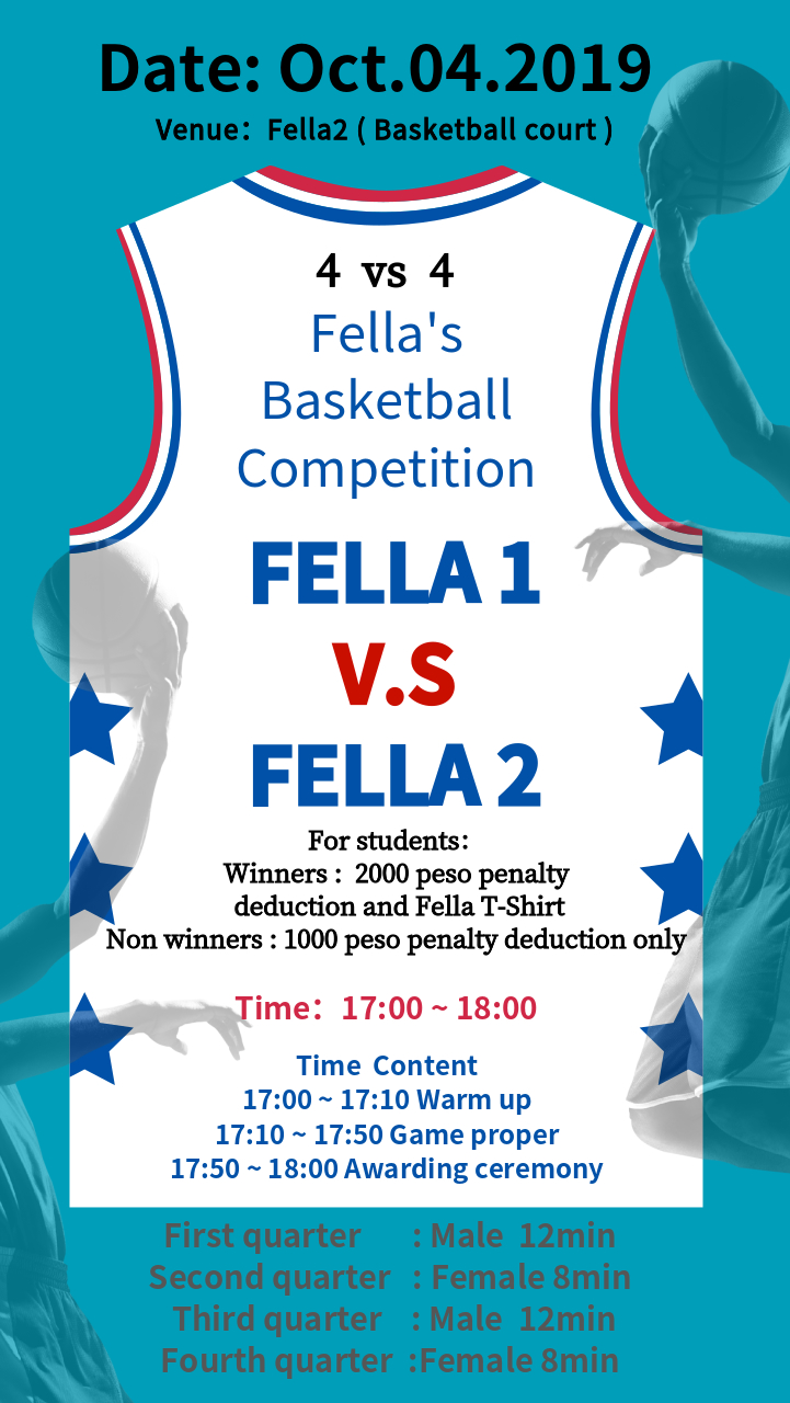Basketball Competition_2019.10.03