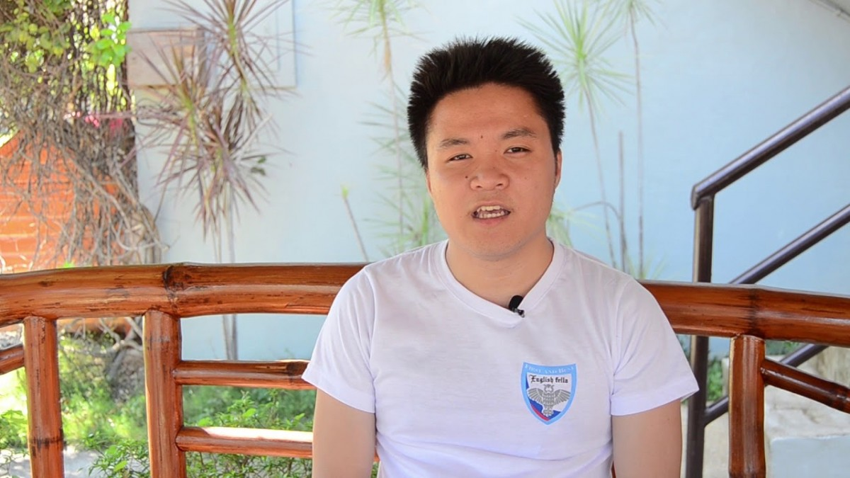 IELTS Vietnamese student\'s interview