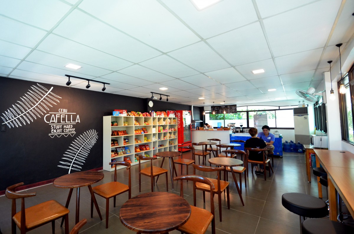 Cafella (Coffee Shop) #3