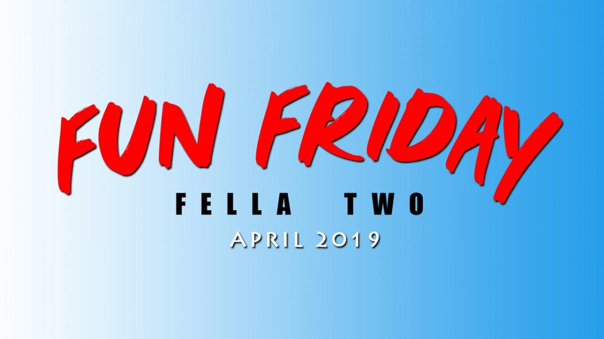 Fun Friday Activity